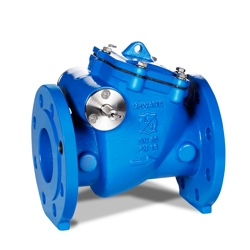 Series 228 Check Valve DN50-DN300